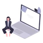 【初心者でも簡単】未経験からWebライターの始め方【副業で月5万稼ぐ】