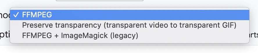 【EZGIF.COMの使い方】GIFのサイズ調整、コマ数の設定の仕方
