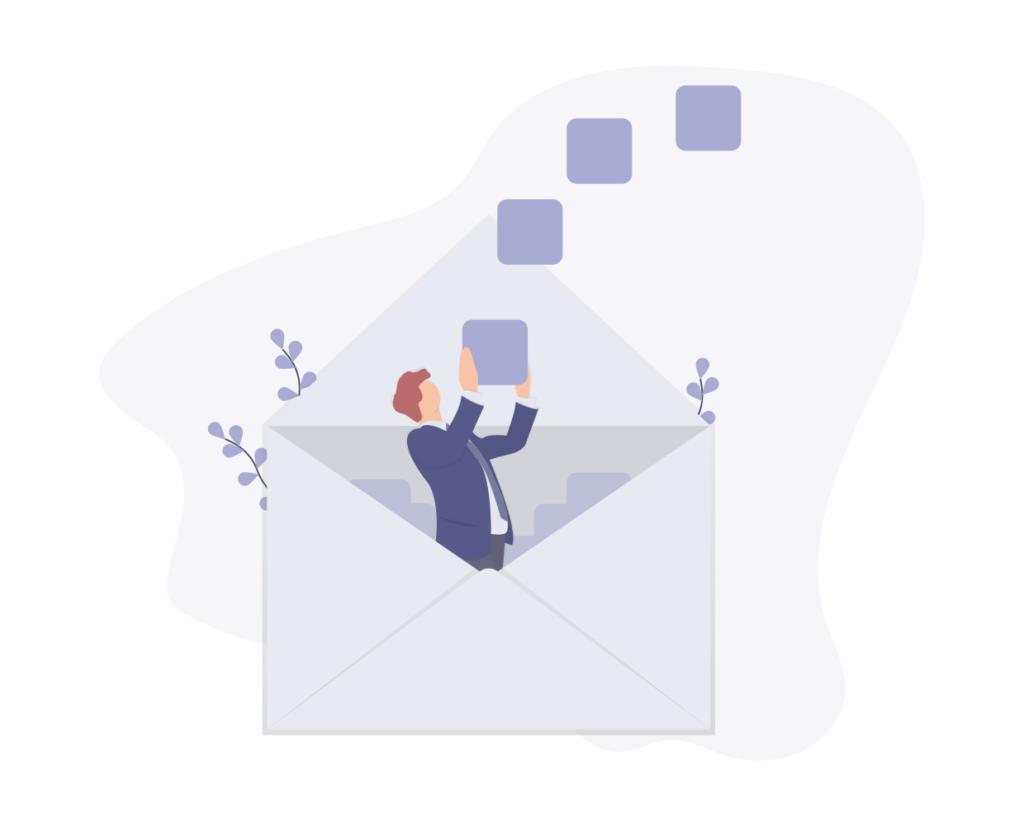 【2021年版】確定申告を郵送で送るときに必要書類一覧